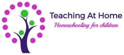 Teaching At Home - logo