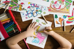 Homeschooling Early Years