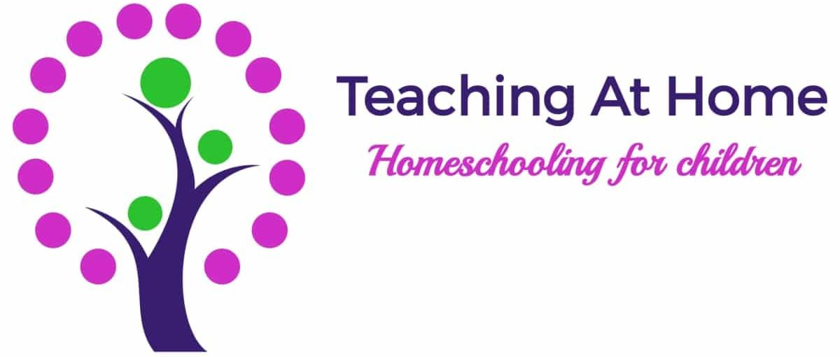 Teaching At Home - logo 1200 px