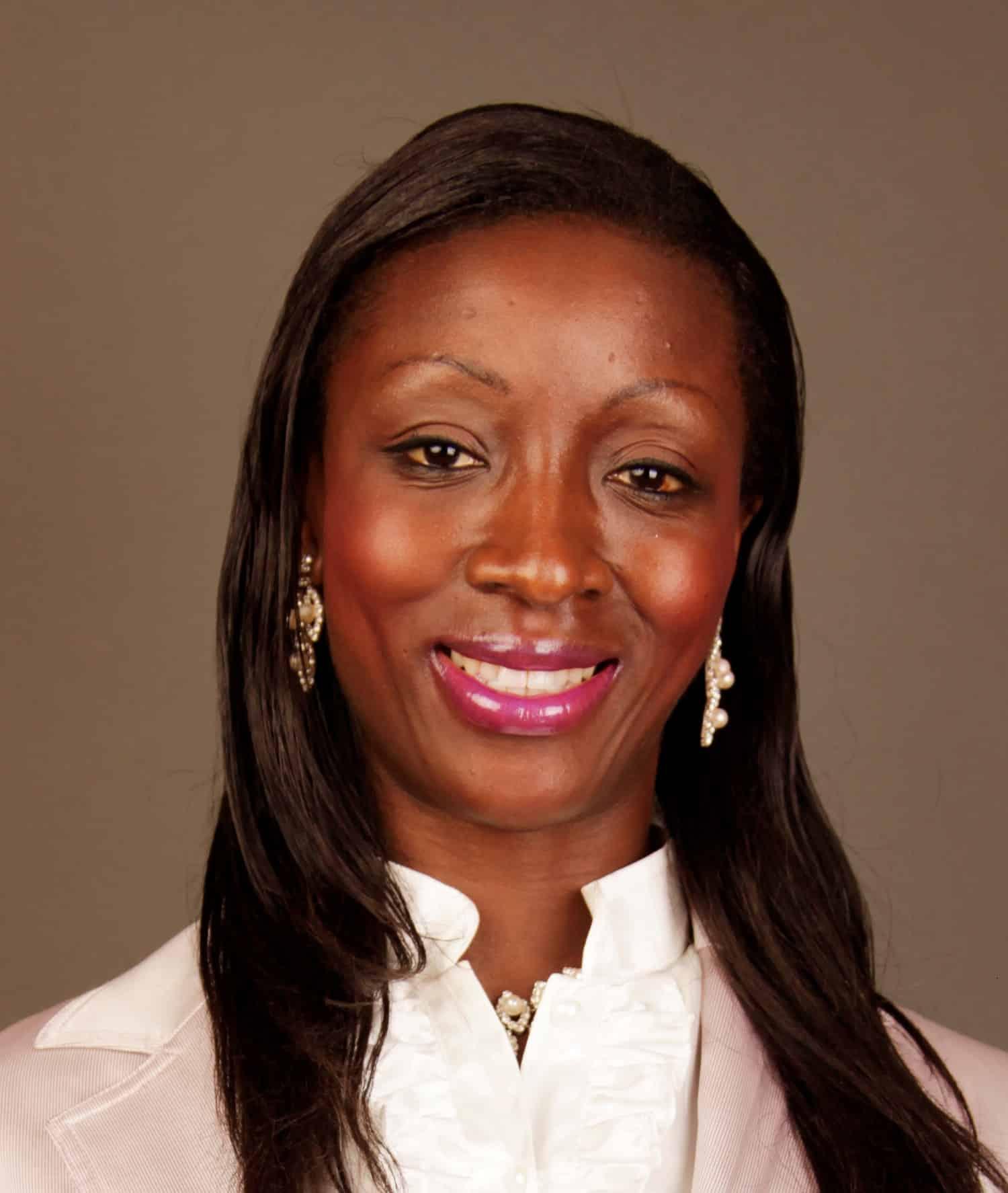 Lesley Owusu, English language Key Stage 3 Teacher