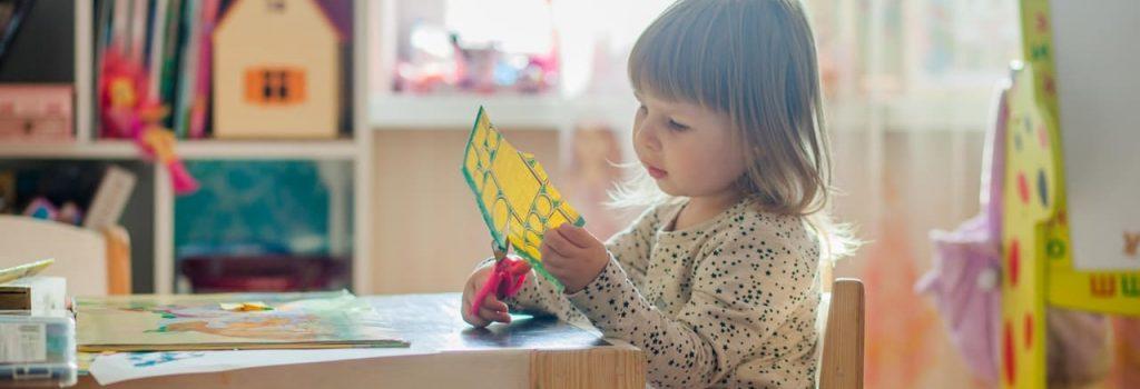 Preschool art & craft