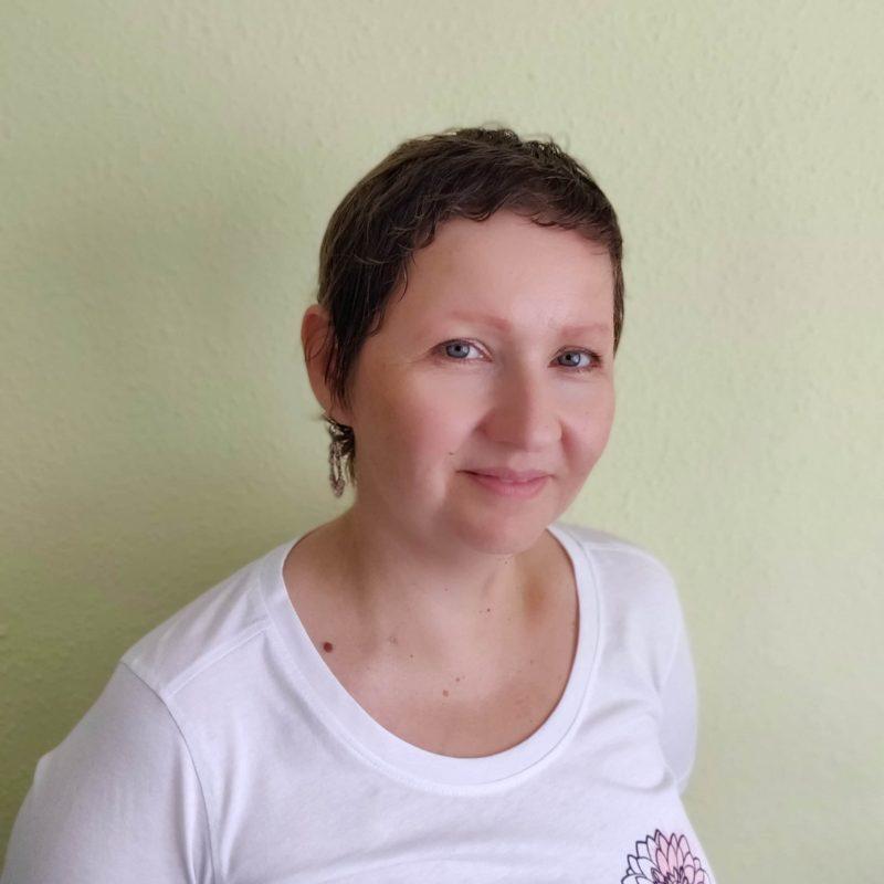 Radka Kanova - Teaching At Home Team